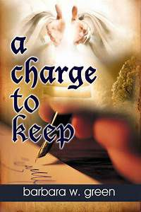 charge to keep