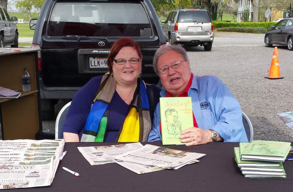 German Coast Farmers Market hosts book-signing _lowres