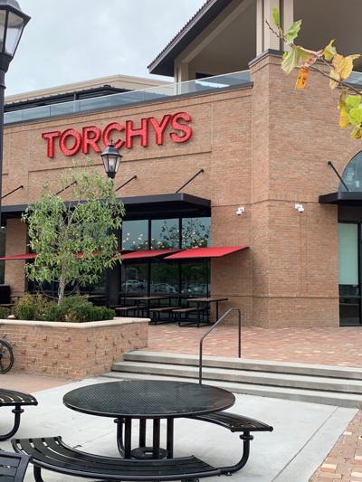 Torchy Tacos