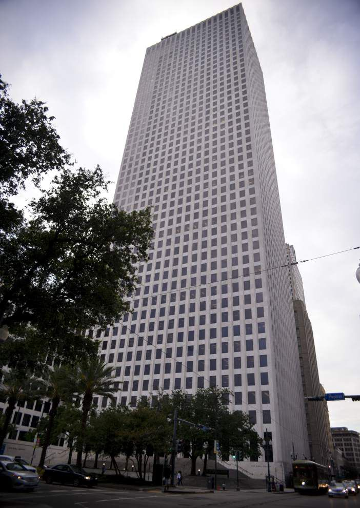 One Shell Square, Louisiana's tallest building, sold to California company in historic deal _lowres