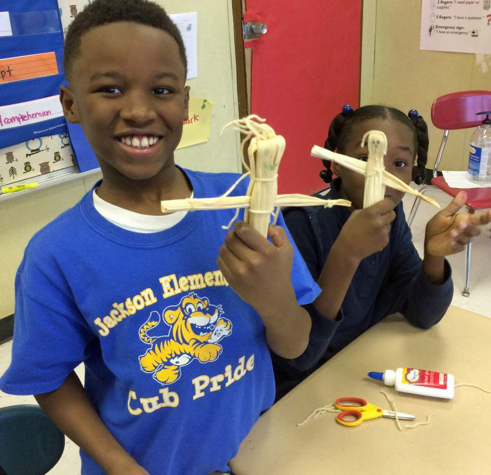Jackson students bring story to life _lowres