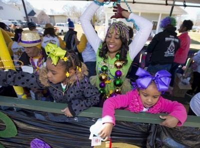 Photos: New Roads celebrates Mardi Gras _lowres