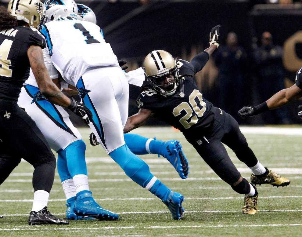 Saints snap counts: Defense continues search for answers at weak-side linebacker when Dannell Ellerbe's out _lowres