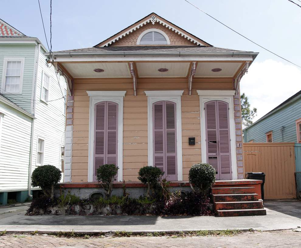 new orleans property transfers for feb. 22-27, 2016 | home/garden
