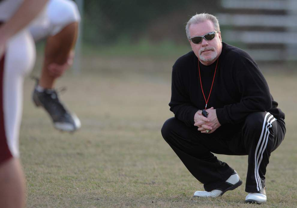 Veteran coach Gary Adkins tapped to turn around Abbeville High _lowres