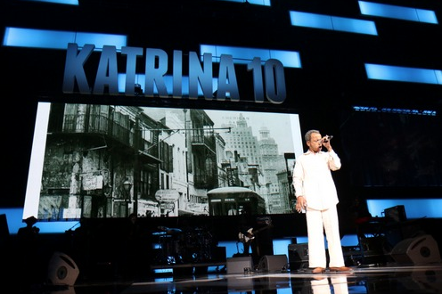 Katrina 10 closes with epic program featuring former President Bill Clinton_lowres