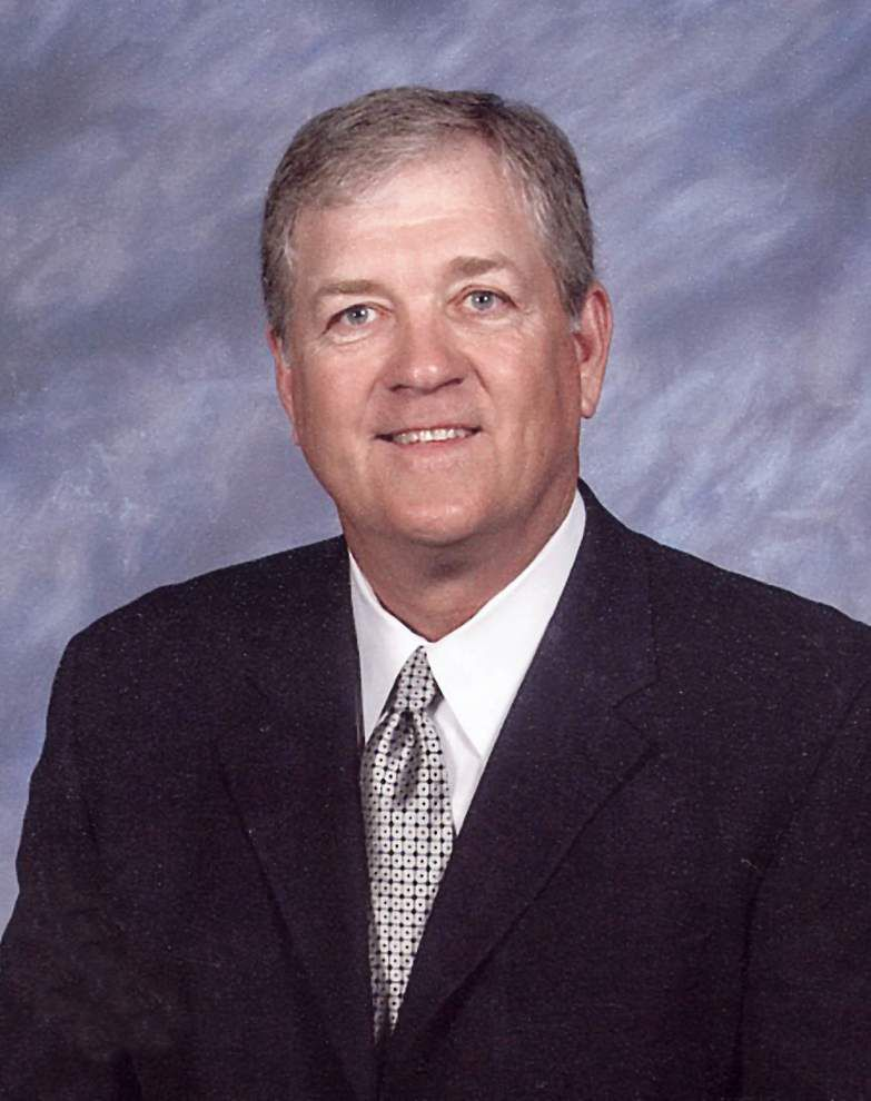 Longtime Plaquemines Parish Assessor Bobby Gravolet to retire in 2016 after 9 terms _lowres
