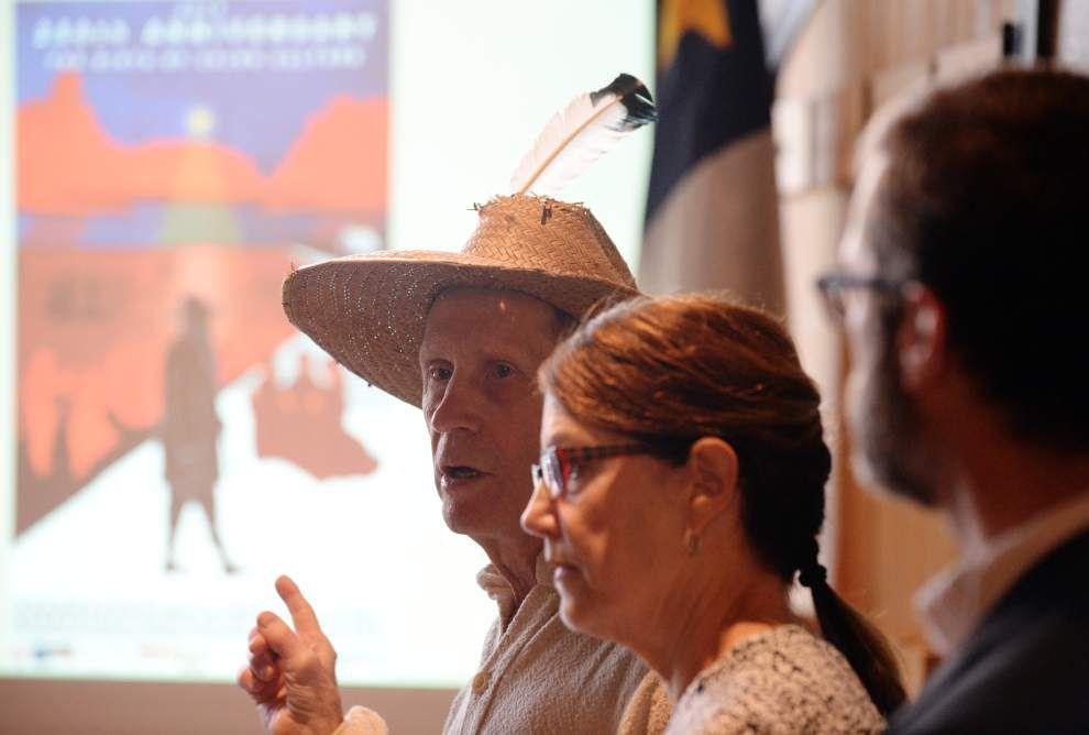 Grand Réveil Acadien to celebrate Acadian culture across south Louisiana _lowres