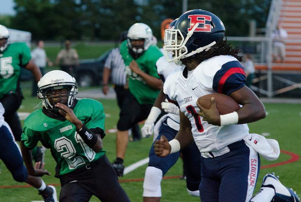 John Ehret crushes Cohen in 75-0 rout _lowres