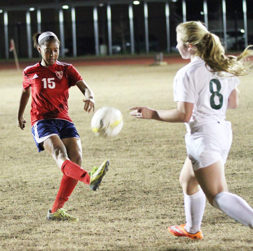 The LHSAA Girls Soccer Playoff Pairings _lowres