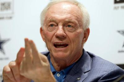 Video: Jones says Super Bowl bid more about Minnesota than New Orleans _lowres