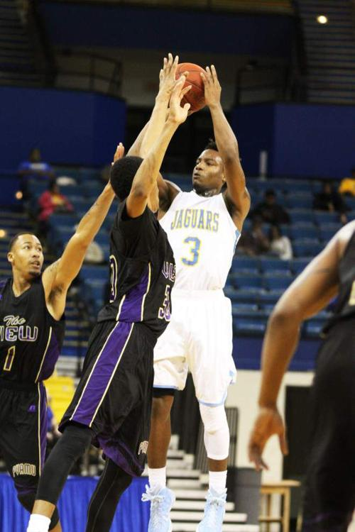 Defense carries Southern over Prairie View 68-56 _lowres