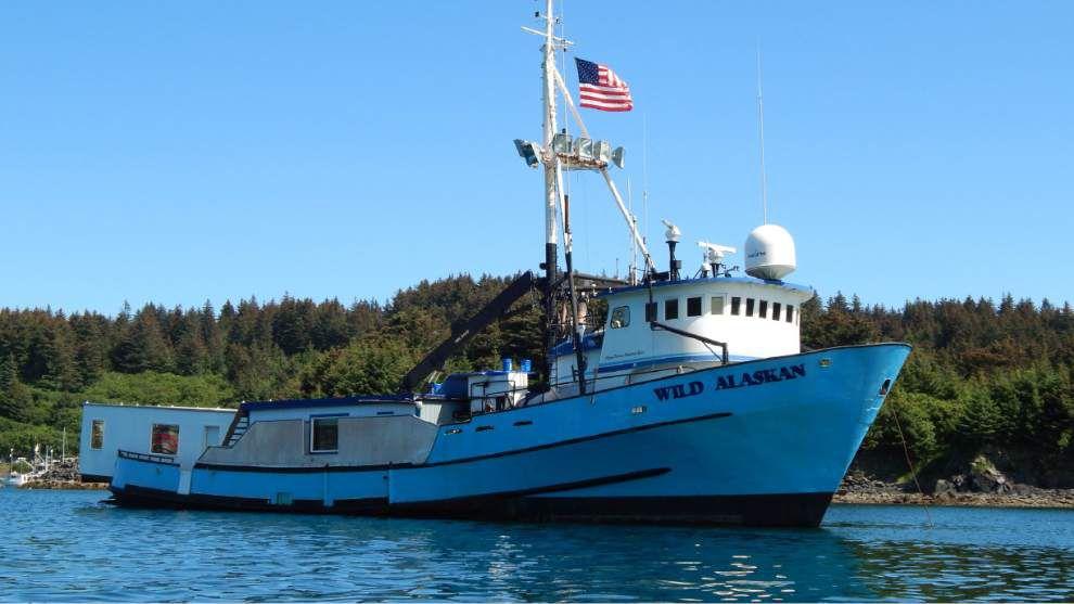 Floating strip club navigates regulatory trouble _lowres