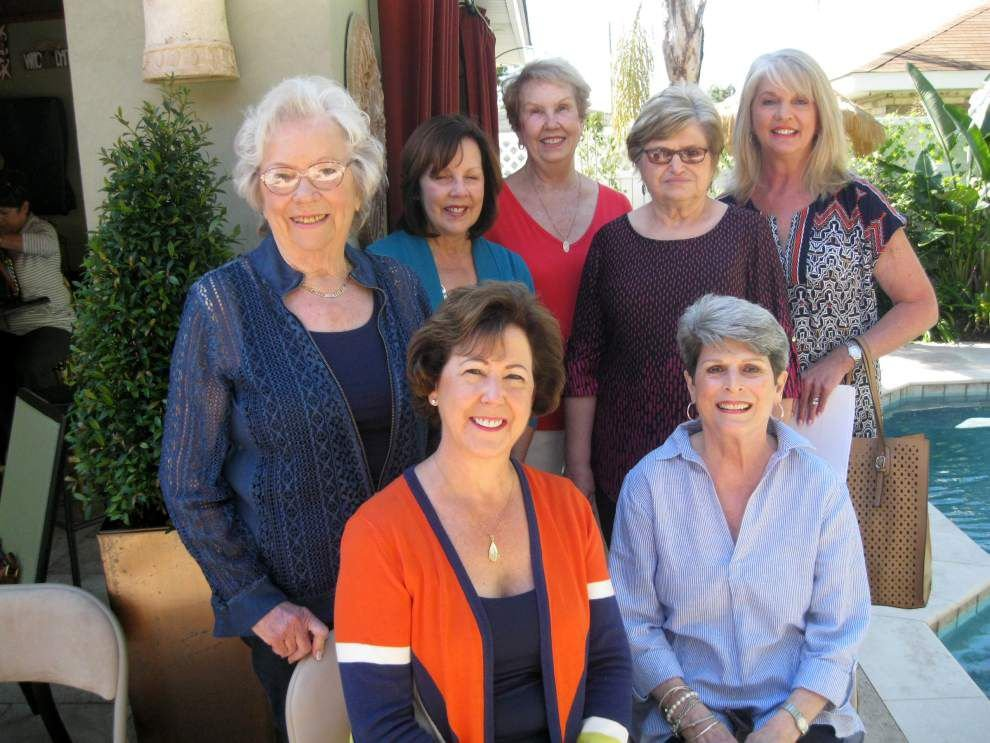 Cancer Crusaders Survivors Luncheon plans take shape _lowres