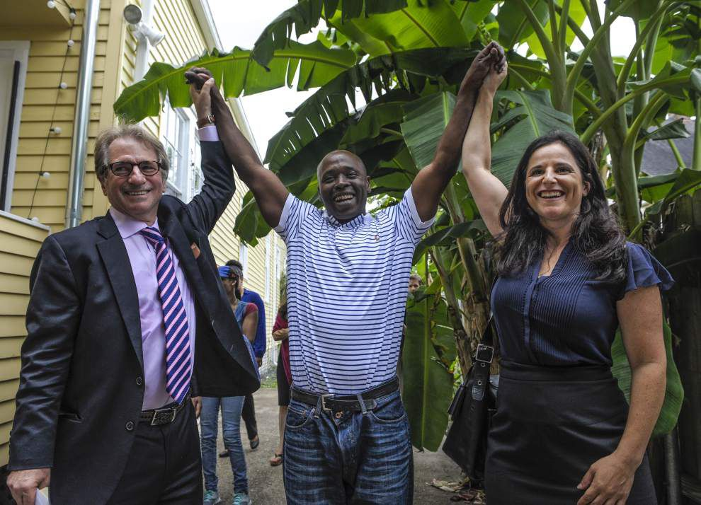 Attorney general agrees to pay exonerated man $330,000 _lowres