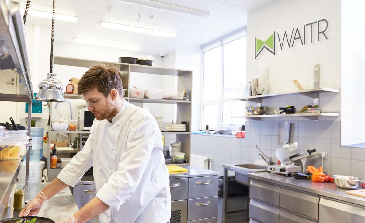 Waitr restaurant incubator