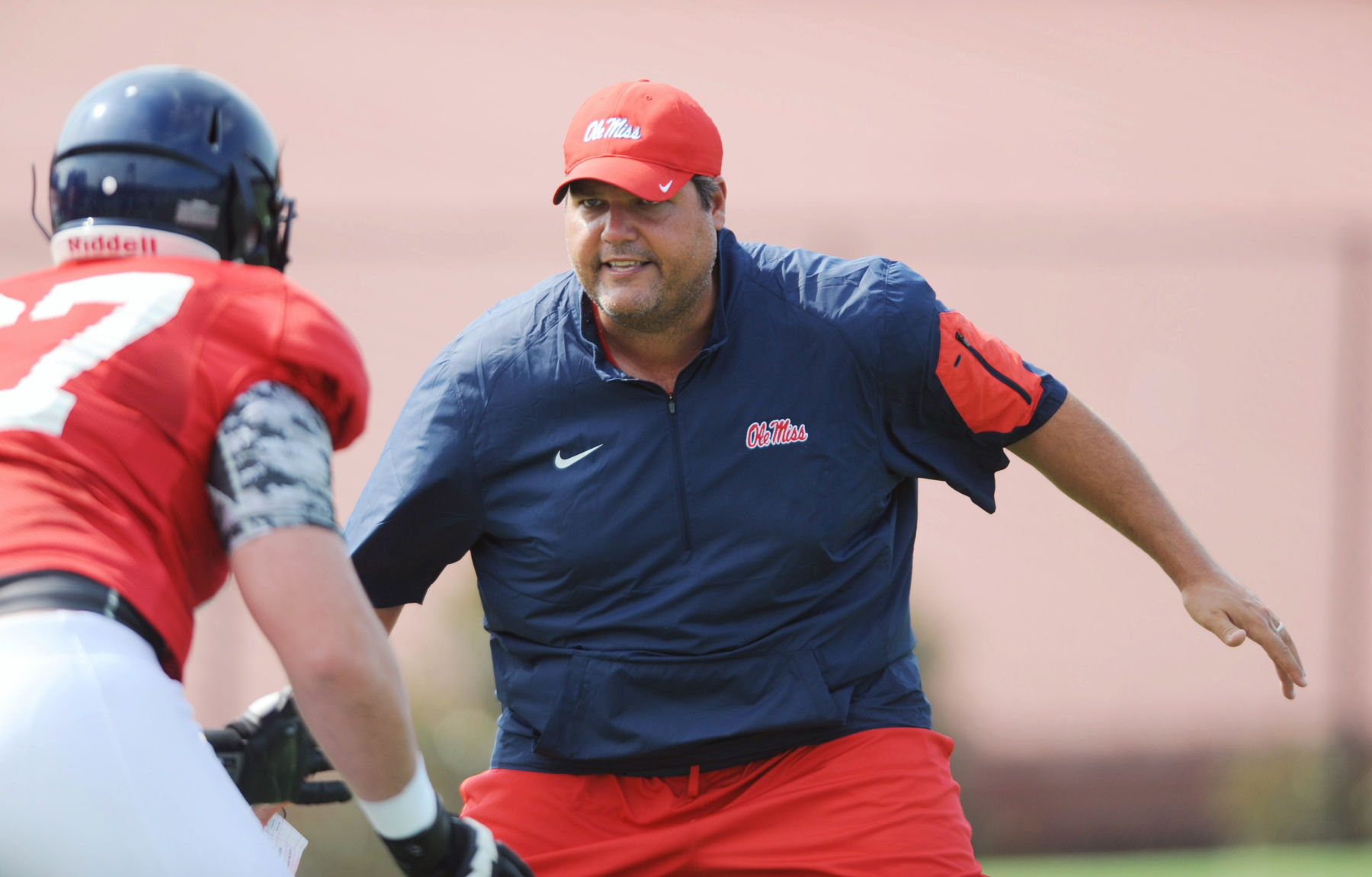 Hugh Freeze resigns as head coach of Ole Miss's football team