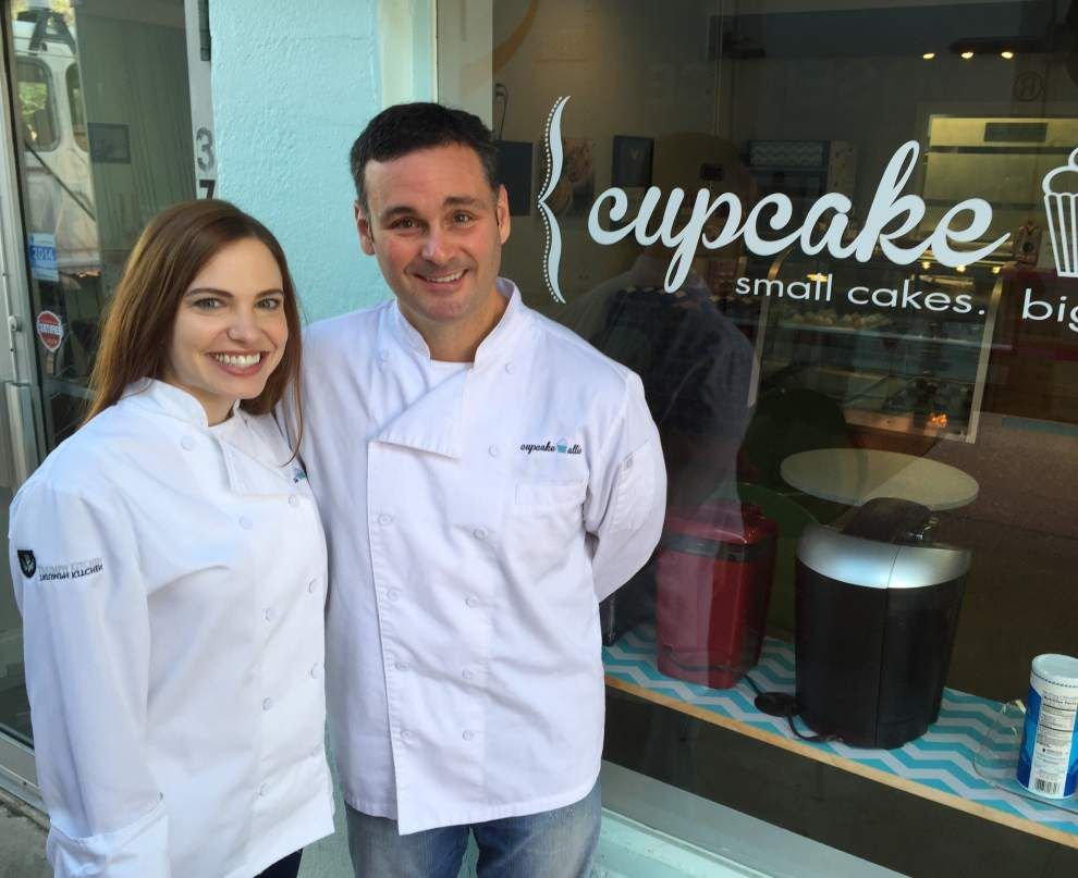 Cupcake Allie to open Mid City location, its third in Baton Rouge _lowres