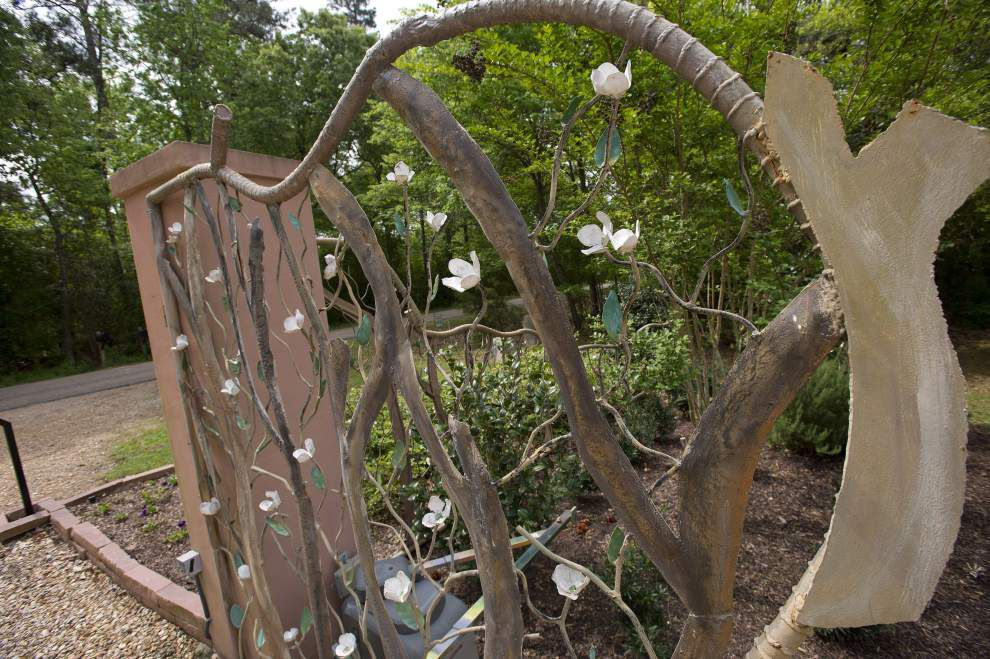 Take a 'Secret Tour' of New Orleans gardens _lowres