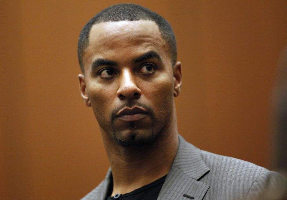 You have a sickness Darren Sharper receives 20year sentence in