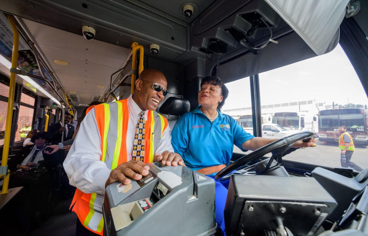 What's next for the New Orleans RTA?