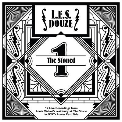 The Stoned album cover