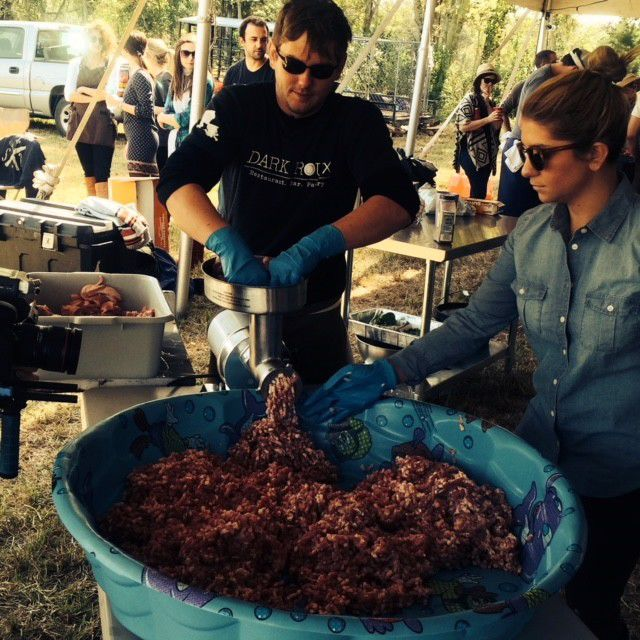 Central City BBQ to host Whole Hog Feast Nov. 18-19_lowres