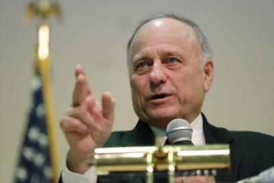 Congress Steve King