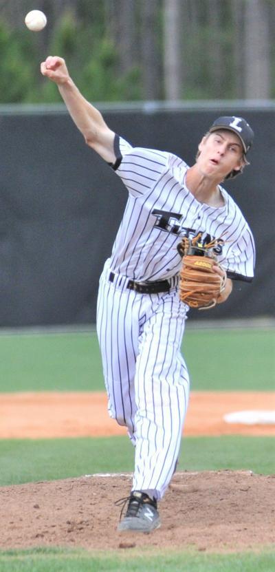 Chris Olivier (Lakeshore High Baseball)