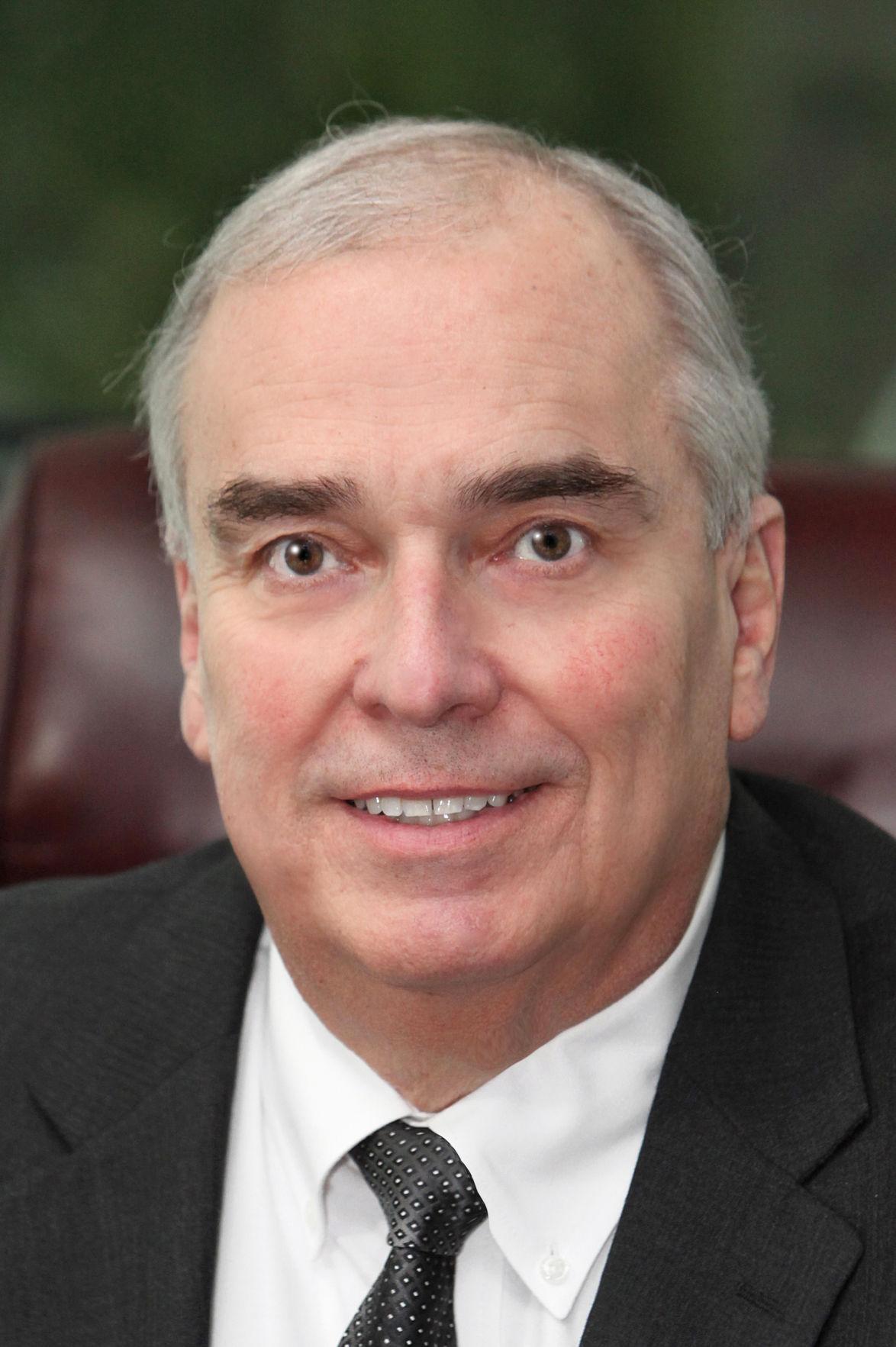 Steve Stumpf Chairman Of Durr Heavy Construction Dies