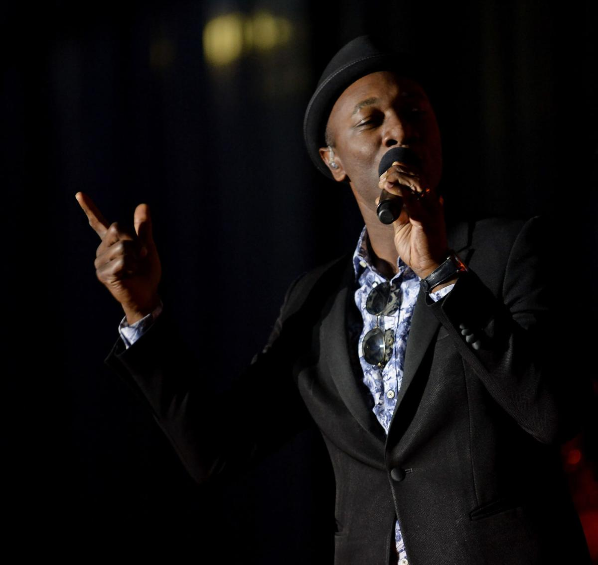 2019 New Orleans Jazz Festival Adds John Prine, Aloe Blacc