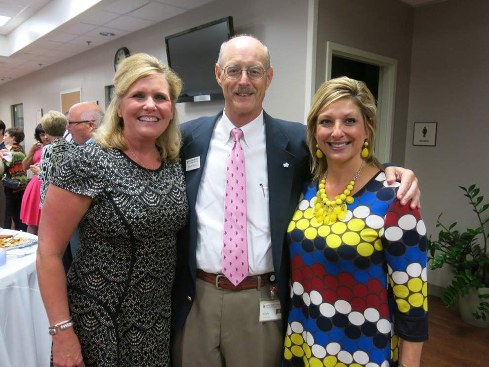 Mary Bird Perkins Cancer Center hosts open house _lowres