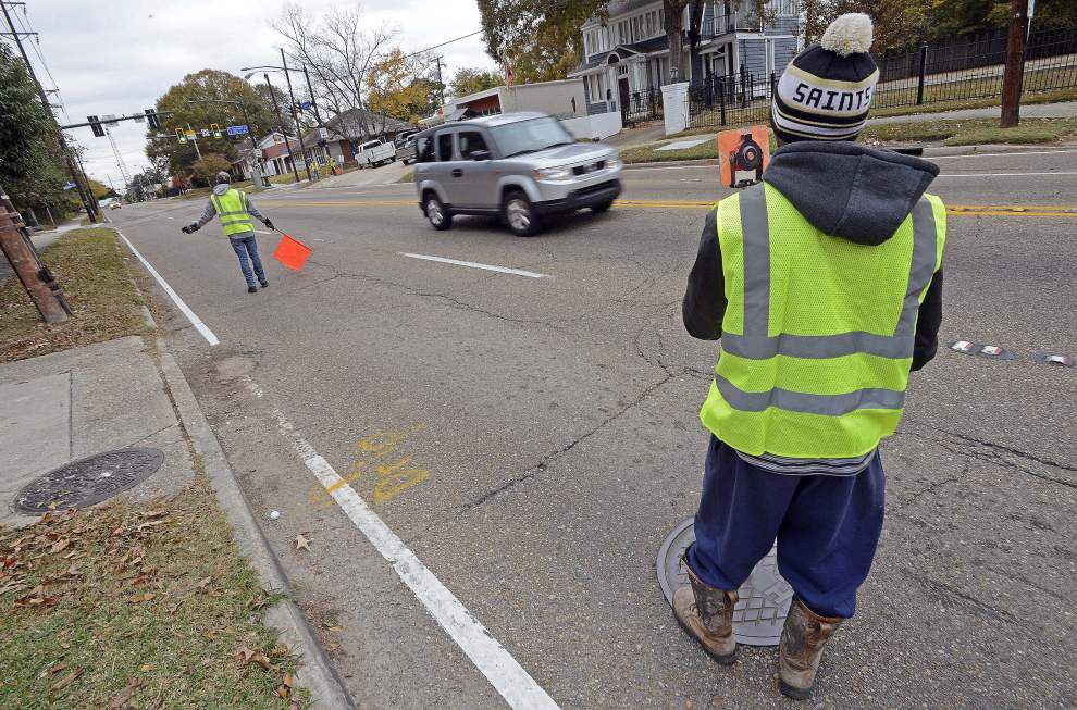 Funding problems slow Government Street plan plan, but there's still reason for excitement _lowres