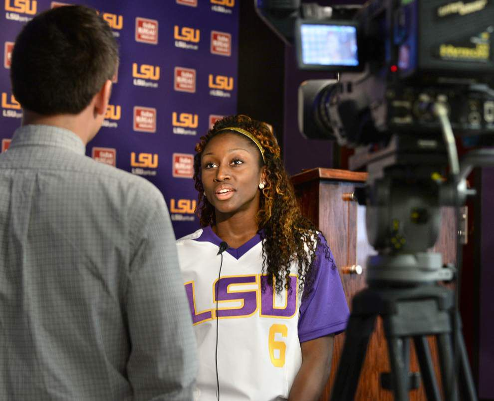 Talented LSU sophomores looking to repeat 2014 success _lowres