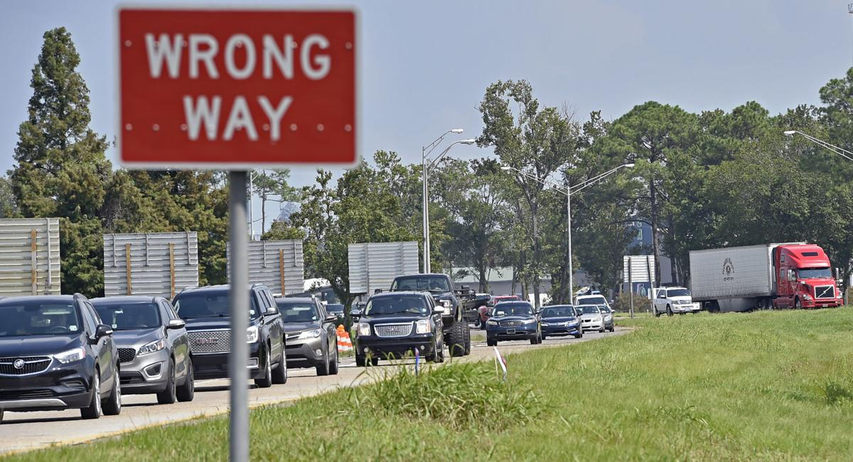 I-10 West over Atchafalaya Basin reopens after fatal crash