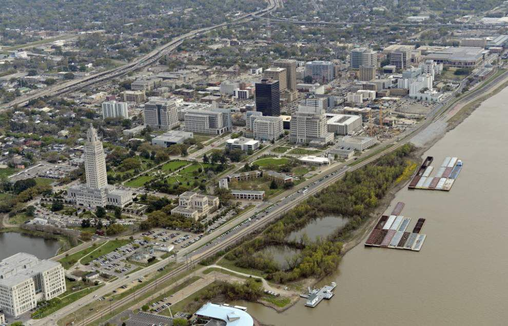 New Baton Rouge Data Shows Stark Income Inequality, Little