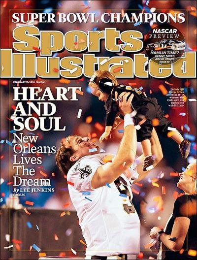 sneakers for cheap ac5d3 1b0e9 Drew and Brittany Brees expecting fourth child | The Latest ...
