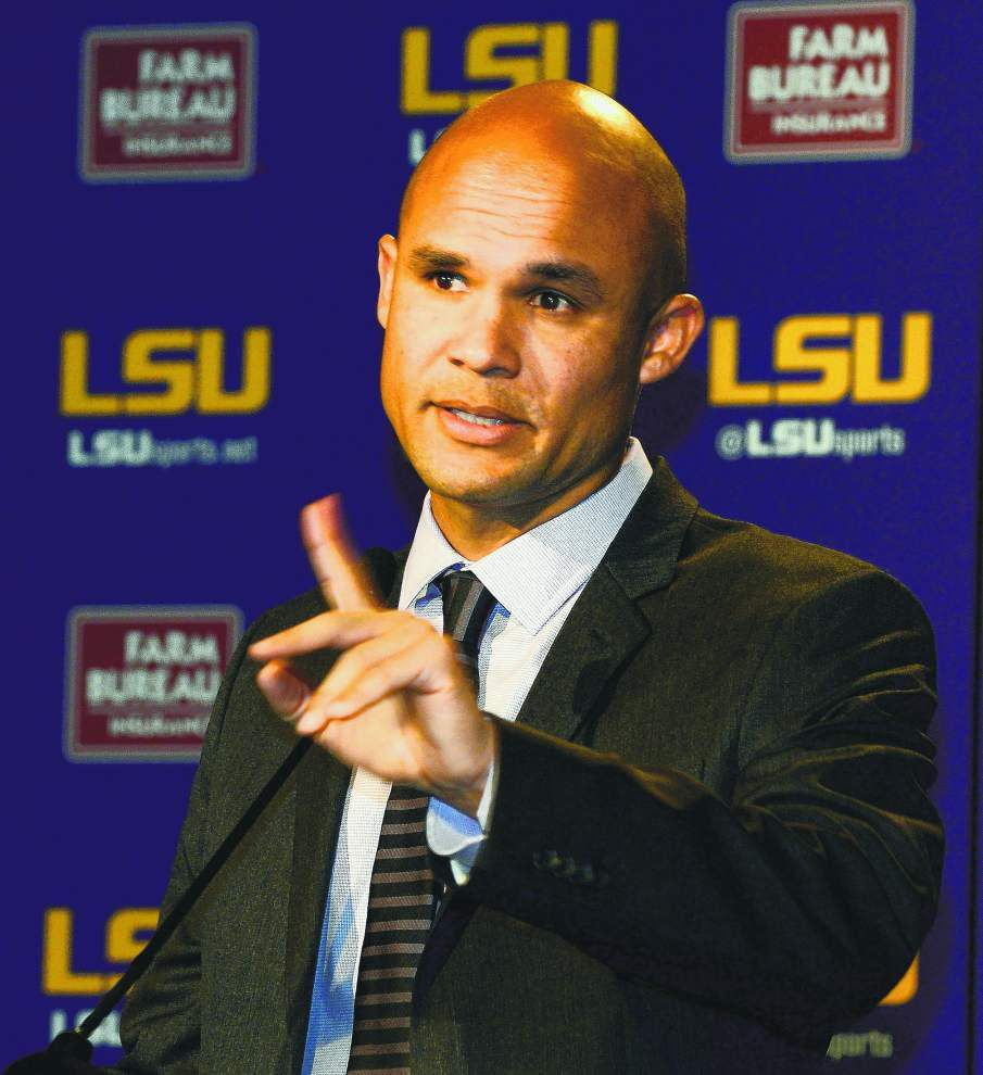 Top 5 Questions for LSU Spring: No. 5 – How will LSU's defense look under new coordinator Dave Aranda? _lowres