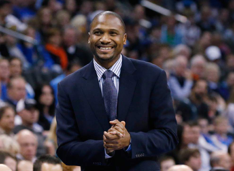 Cavaliers close in on coaching replacement for Mike Brown _lowres