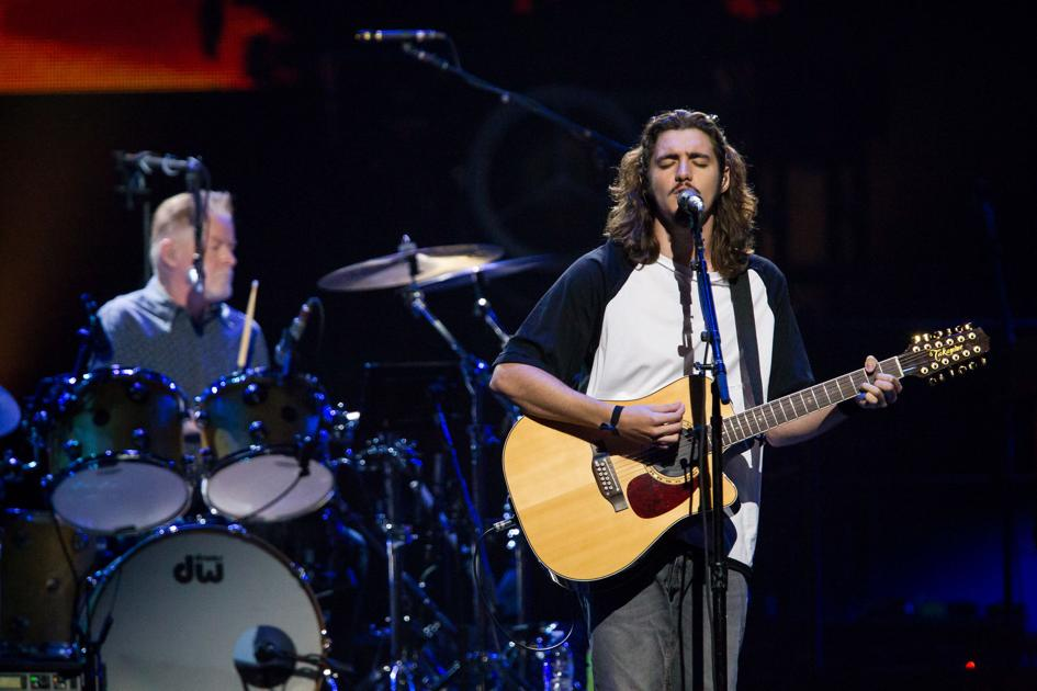 The Eagles Reborn With Vince Gill And Deacon Frey