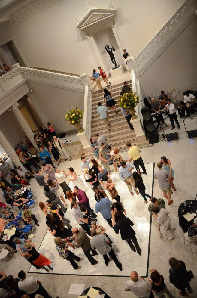 New Orleans Events Calendar, Aug. 6-12, 2015 _lowres