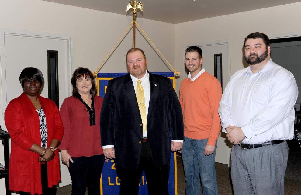 Leadership program to begin, Alumni Association marches forward _lowres