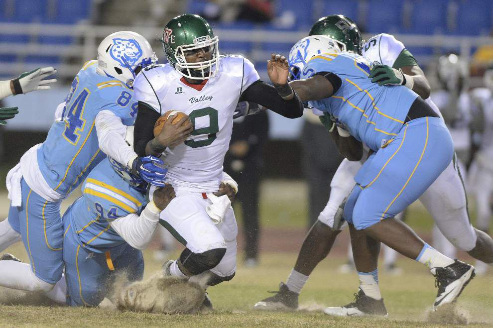 "Podcast: Southern gets its ""Christmas"" gift Bayou Classic game against Grambling State _lowres"