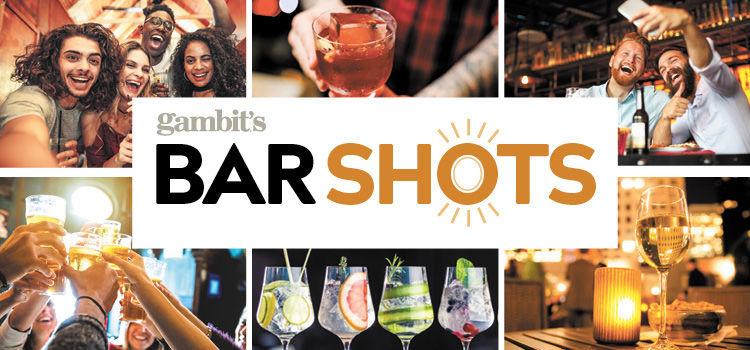 Bar Shots Header