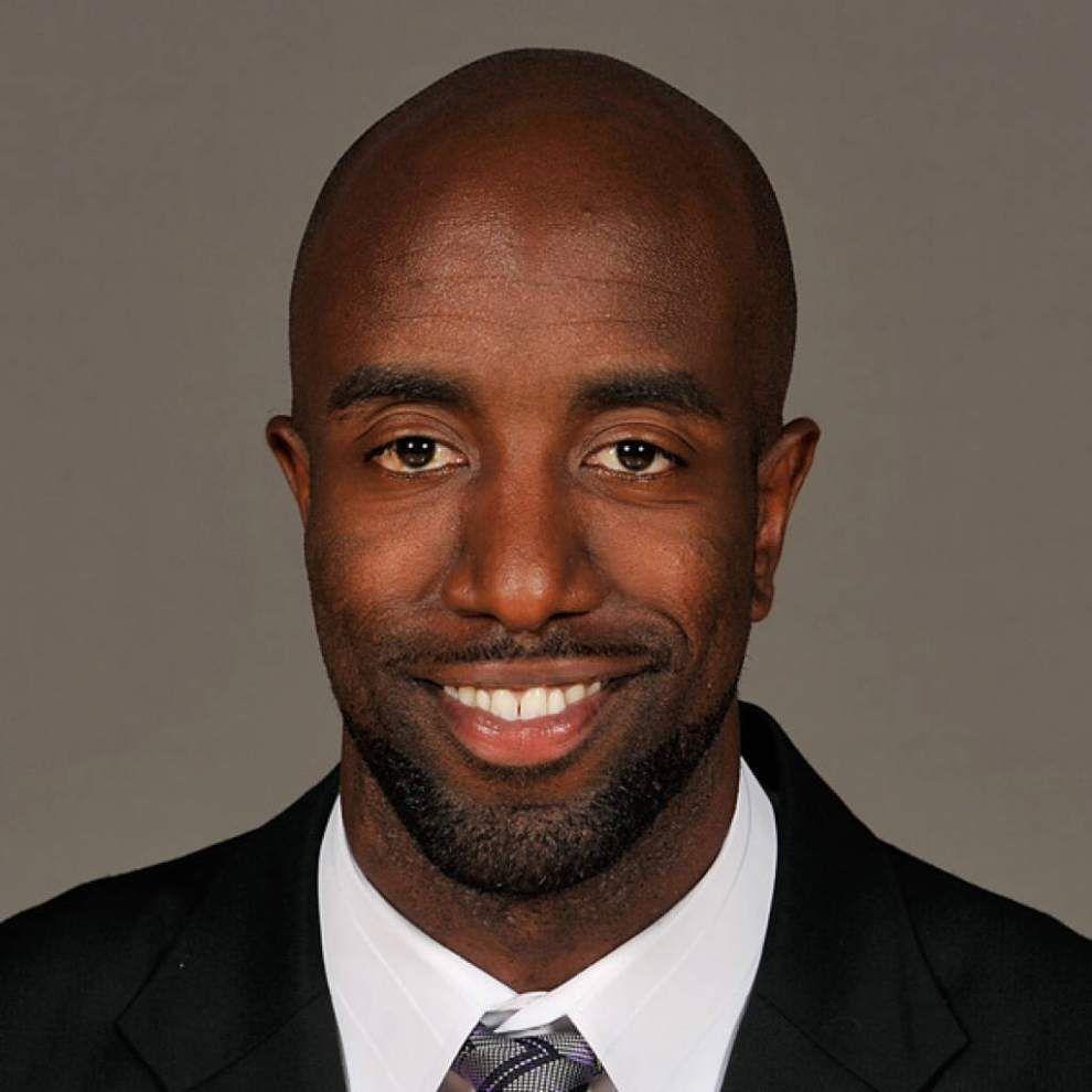 LSU basketball staffer Ronald Dupree takes job at Nevada _lowres