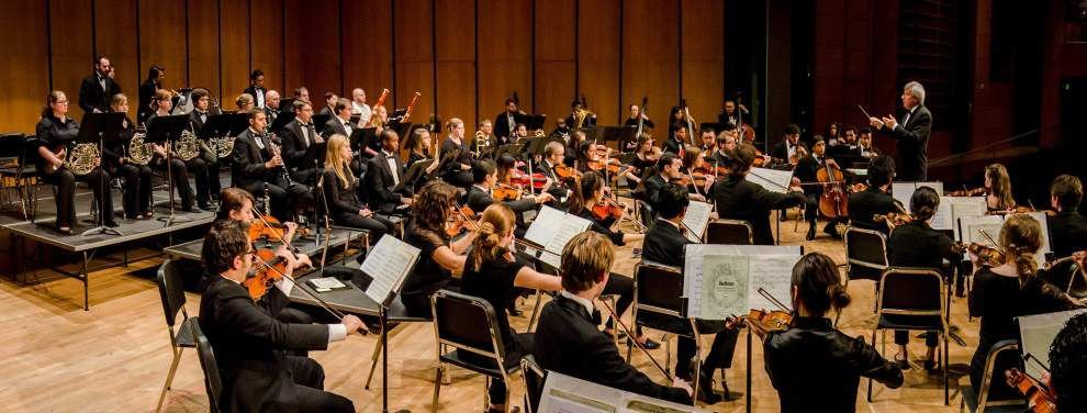 'Russian Tradition' set at LSU School of Music _lowres