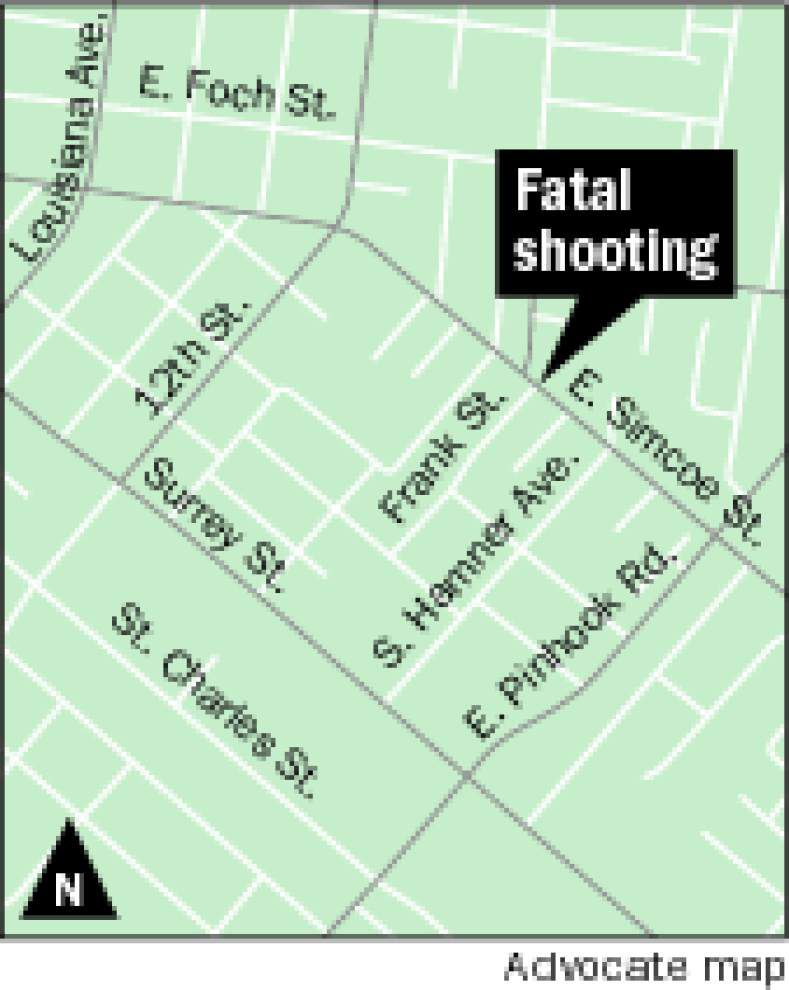 Lafayette police investigating fatal shooting in north side of city, fourth since early May _lowres