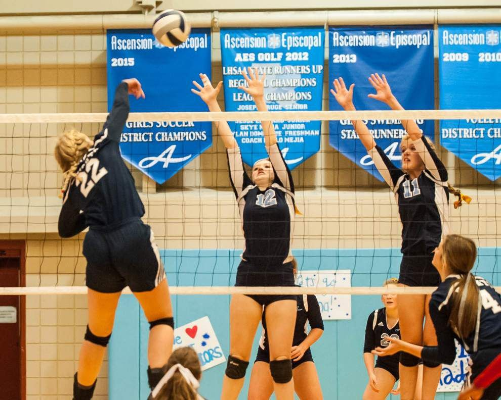 Well-rounded Ascension Episcopal downs Lafayette Christian _lowres