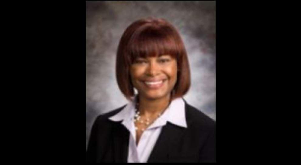 Delgado Community College gets new chancellor _lowres