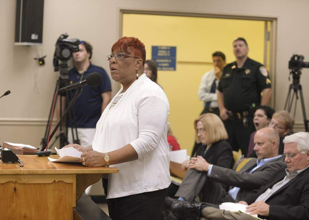 EBR School Board agrees to downsize to 9 members _lowres